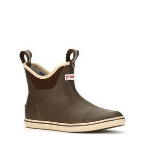 Xtratuf Men's 6in. Ankle Deck Boot