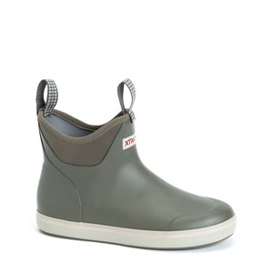 Xtratuf Wmn's 6in. Ankle Deck Boot