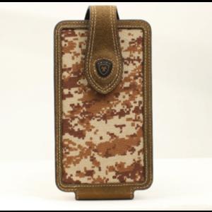 Ariat A0600844- Digi Camo Cellphone Case