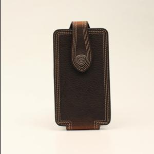 Ariat A0602244- Triple Stitch Cellphone Case