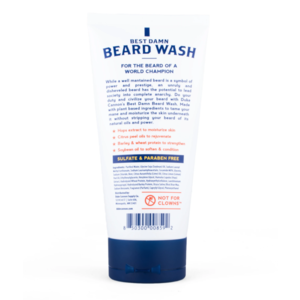 Duke Cannon Best D**** Beard Wash