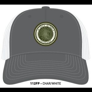 Richardson Hats Wayah Bald Coordinates Cap