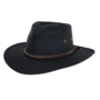 Outback Trading Grizzly Oilskin Hat