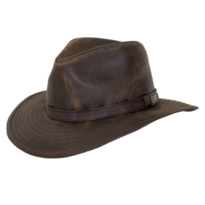 Outback Trading Moonshine Hat