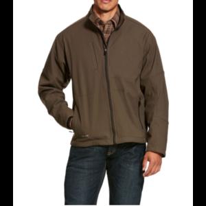 Ariat Men's Stretch Canvas Softshell Jacket