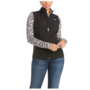 Ariat Women's Team Softshell Vest