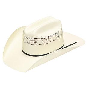 "Twister Bangora 4"" Brim Cowboy Hat"