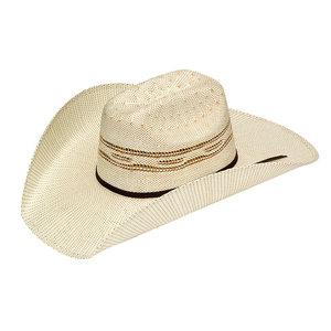 "Twister Bangora 4.25"" Brim Cowboy Hat"