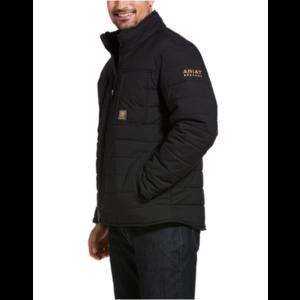 Ariat REBAR - Valiant Ripstop Ins. Jacket