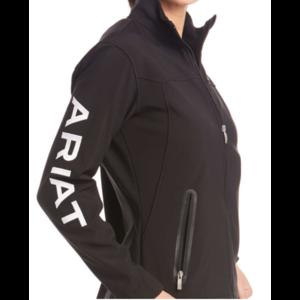 Ariat Women's Team Softshell Jacket