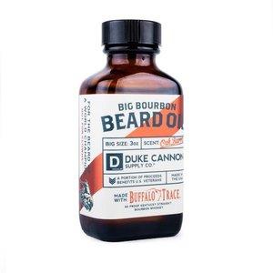 Duke Cannon Best D*** Beard Oil 3 oz.