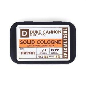 Duke Cannon Solid Cologne 1.5 oz.