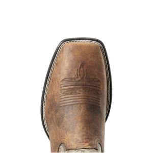 Ariat Amos Wide Square Toe