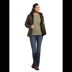 Ariat REBAR - Women's Duracanvas Jacket
