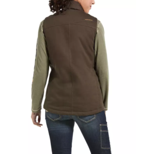 Ariat REBAR - Women's Durcanvas Vest
