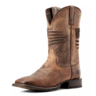Ariat Circuit Patriot WST