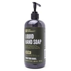 Duke Cannon  Liquid Hand Soap
