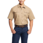 Ariat REBAR - Made Tough Durastretch SS Work Shirt