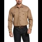 Ariat REBAR - Made Tough Durastretch LS Work Shirt