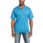 Ariat Men's Tek 2.0 Polo (Multiple Colors)