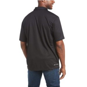 Ariat Men's Tek 2.0 Polo