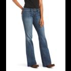 Ariat Ella Mid-Rise Wide-Leg Trouser
