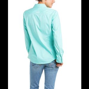 Ariat Women's Kirby Stretch Button-Up Shirt