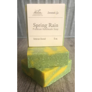A Southern Lifestyle Co. Premium Handmade Soap
