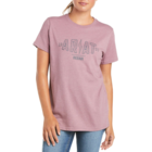 Ariat Wmn's CottonStrong Bolt Tee (Multiple Colors)