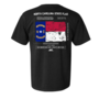 A Southern Lifestyle Co. NC Flag T-Shirt