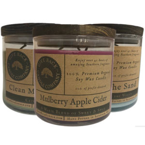 A Southern Lifestyle Co. The Giveback Candle