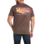 Ariat Men's Ariat Untamable Tee