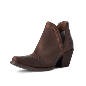 Ariat Women's Encore Snip Toe Bootie