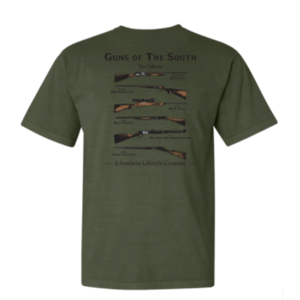 A Southern Lifestyle Co. Guns of the South Tee