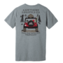 A Southern Lifestyle Co. Path Less Traveled Jeep Tee