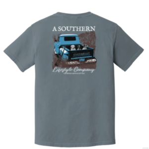 A Southern Lifestyle Co. Dad's Old Truck Tee