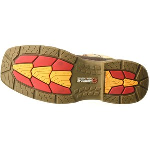 Double H DH5361 - Clem Square Toe