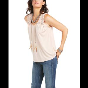 Ariat Women's Feather Sleeveless Tank
