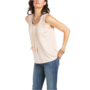 Ariat Wmn's Feather Sleeveless Tank