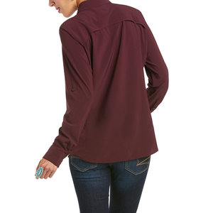Ariat Wmn's Venttek II Long Sleeve Shirt
