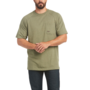 Ariat REBAR - CottonStrong SS Tees (Multiple Colors)