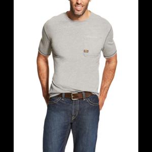Ariat REBAR - Workman Short Sleeve Tees