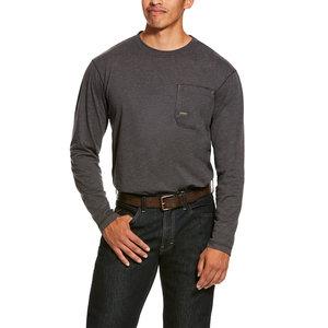 Ariat REBAR - Workman Long Sleeve Tees
