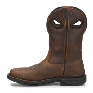 Double H Zane Comp. Toe Boot
