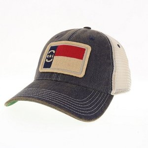 Legacy NC State Trucker - XL SIZE!