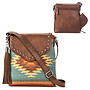 Blazin Roxx Zapotec Concealed Carry Bag