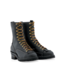 """Wesco Boots Highliner 10"""""""