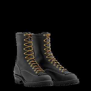Wesco Boots Jobmaster