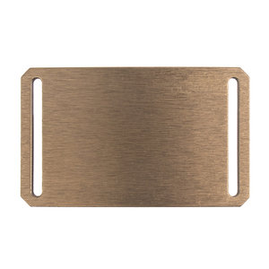 "Grip6 Classic Series Standard (1.5"") Buckle"