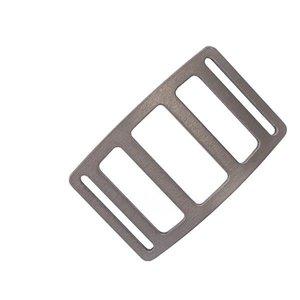 """Grip6 Ultralight Series Standard (1.5"""") Buckle"""